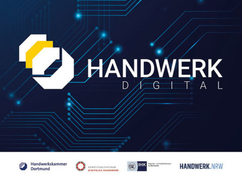 Handwerk Digital 2019