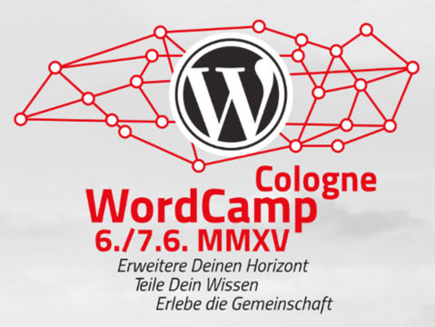 WordCamp Cologne 2015